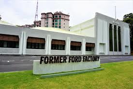 フォードファクトリー